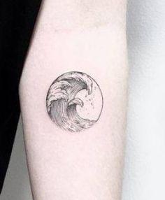 Confira 30 ideias de tatuagens delicadas