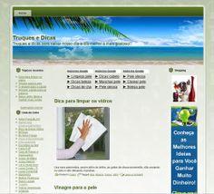 Truques e Dicas - Desenvolvido por W3alpha. www.w3alpha.com.br