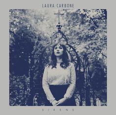 Laura Carbone - Sirens cover artwork