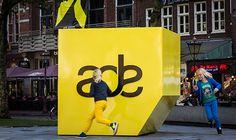 ADE Card Info - Amsterdam Dance Event 2014