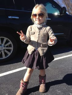 OH HEY I found my future daughter! <3