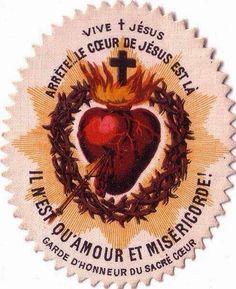 una vida católica en construcción: Solemnidad del Sagrado Corazón