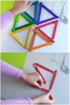 Looking for simple and fun indoor activities for children? Here are 6 fun games and ideas you can try at home with your little ones. These are perfect for rainy days! # home activities for kids learning 6 Simple Indoor Activities for Kids Rainy Day Activities For Kids, Activities For Adults, Preschool Learning Activities, Indoor Activities For Kids, Infant Activities, Preschool Activities, Crafts For Kids, Kids Diy, Handwriting Activities