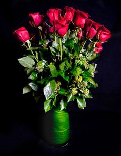 Coming Up Roses   Mahir Floral and Event Design