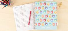 Erin Condren brings fun and functionality together with personalized and custom products including the LifePlanner™, notebooks, stationery, notecards and home décor.