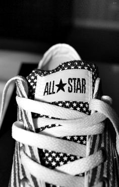 Converse All Star Sneakers - Another wow!
