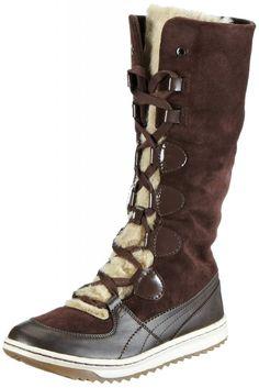 Puma Snow Alpine Boot Shine Wn's | Freeport Fashion Outlet