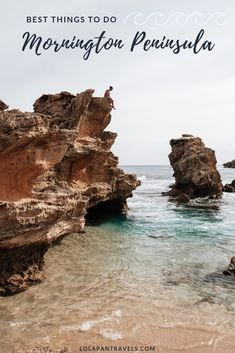 Best Things To Do Mornington Peninsula - Top 9 Spots You Can't Miss! Jamaica Travel, Hawaii Travel, Asia Travel, Travel Advice, Travel Guides, Travel Tips, Amazing Destinations, Travel Destinations, Adventures Abroad