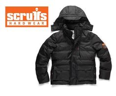 Win a Expedition Bubble Jacket  sweepstakes