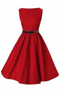 Lindy Bop Classy Vintage Audrey Hepburn Style 1950's Rockabilly Swing Evening Dress. Just found out I'm going to a wedding, I want THIS! Imagine dancing in this!
