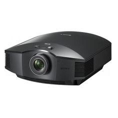 VIDEOPROYECTOR SONY VPL HW55ES. Proyector con Reality Creation y paneles SXRD. Con 1700 lúmenes de brillo y una relación de contraste de 120 000:1.  #Sony #videoproyector