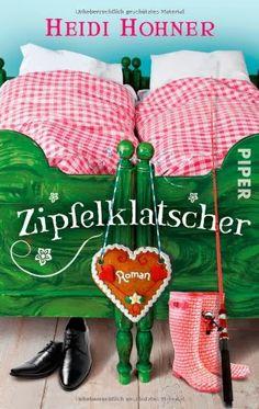 Lesekatzen Bücherblog: [REZENSION] Zipfelklatscher von Heidi Hohner (by N...