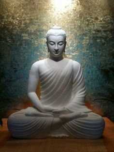 """""""Never be in a hurry; do everything quietly and in a calm spirit. Do not lose your inner peace for anything whatsoever, even if your whole world seems upset."""" Buddha in Meditation."""