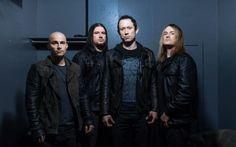 """TRIVIUM - Il nuovo album? Nel 2017! I TRIVIUM, grazie alle parole di Corey Beaulieau, hanno fatto sapere che ritorneranno nel 2017 con il successore di """"Silence In The Snow"""", uscito nel 2015. Corey ha fatto sapere che la band sta lavor #trivium #band #metal"""