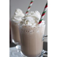 On the day of Christmas, my true love sent to me: frozen hot milo drink. Milo Drink, West African Food, Glass Of Milk, Frozen, Ice Cream, Dishes, Drinks, Hot, Desserts