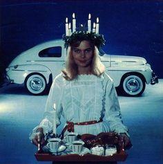 (via grandprix63: Lucia åker Volvo!)