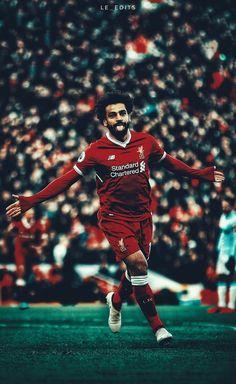 Liverpool Players, Liverpool Football Club, Liverpool Fc, Best Football Players, Football Is Life, Soccer Players, M Salah, Mohamed Salah Liverpool, Liverpool Wallpapers