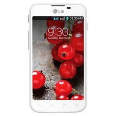 LG Optimus L5 II Dual - Blanco: LG Optimus L5 II dual es un teléfono inteligente que no te dará  problemas al navegar por Internet, realizar video llamadas o incluso ver películas en él. Una de sus mayores ventajas es su capacidad para poder hospedar dos tarjetas SIM dentro de su interior y de esta forma evitarte el problema de cambiar de celular cuando tus amigos o seres más allegados lleguen a llamar. Además, cuenta con excelente recepción y la posibilidad de enlazarse a redes inalámbricas…