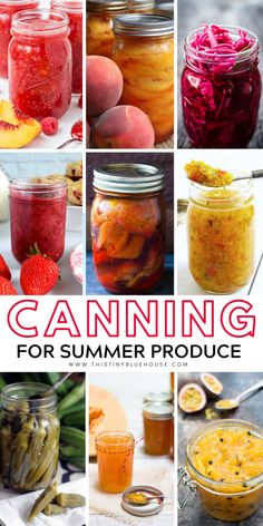 Money saving meals 839639924266635509 - here are over 100 canning recipes to make the most of summer produce. This super comprehensive canning recipe guide includes fruits, veggies and chutney recipes for you to try. Source by Home Canning Recipes, Canning Tips, Cooking Recipes, Lasagna Recipes, Ham Recipes, Broccoli Recipes, Roast Recipes, Noodle Recipes, Fudge Recipes