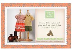 Janie and Jack - vascomorelli
