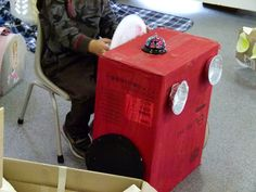Playful transportation ideas for the classroom