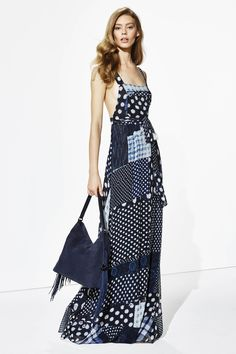 DVF - OUR TOP 10 looks perfect for the chic world traveller from Diane von Furstenberg Resort 2016. Visit us at www.thechictravelclub.com Join us at https://www.facebook.com/thechictravelclub