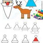HOW+TO+DRAW+Santa?