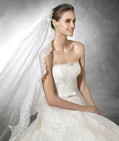 vestidos de noiva pronovias 2016