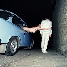 Olaf Martens / Fotografías 1984-2009