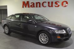 2007 Audi A6 3.2 quattro - Pre-Owned Inventory