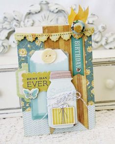 Lilybean's Paperie  Bestdayever_meliphillips1