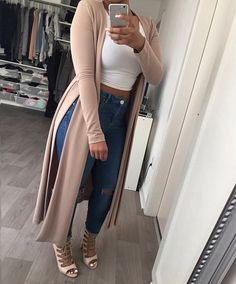 Spring fashion outfits Casual fashion outfits ideas and Chic Summer outfits for 2019 Fall Winter Outfits, Autumn Winter Fashion, Spring Outfits, Spring Fashion, Dope Outfits, Casual Outfits, Fashion Outfits, Fashion Trends, Fashion Ideas