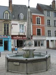 Fontaine - Fountain - Fuente