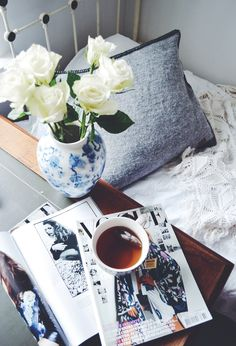 Take it easy - lainahöyhenissä | Lily.fi