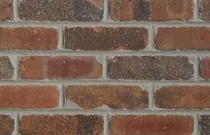 General Shale Smokestack Thin Brick
