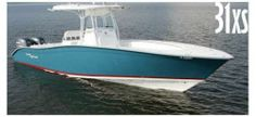 New 2013 - Cape Horn Boats - 31XS