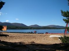Loch Morlich Watersports offers activity hire and lessons in the Cairngorms National Park, with a stunning freshwater beach Cairngorms National Park, Musketeers, Cartography, Locker, Water Sports, Fresh Water, Countryside, Scotland, National Parks