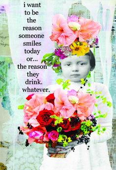 I want to be the reason someone smiles today or. Cute Quotes, Great Quotes, Funny Quotes, Erin Smith, What Day Is It, Beautiful Disaster, Picture Story, Lol So True, Whimsical Art