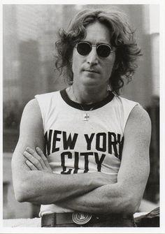 Lennon_NYC