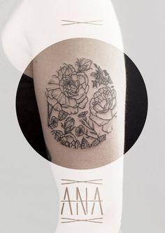 Toe Loop Tattoo à Berlin - Journal du Design