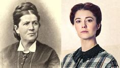 The Real Mary Phinney_PBS Mercy Street_Visit Alexandria