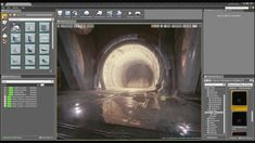 Unreal Engine 4 Visual Effects Water effects, GPU particle simulation and Other VFX - Part 2Computer Graphics & Digital Art Community for Artist: Job, Tutorial, Art, Concept Art, Portfolio
