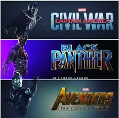 "1,816 Likes, 4 Comments - Marvel (@marvel_avengers_fans) on Instagram: ""T'challa King of wakanda ⬇===-====-===⬇ Welcome to my page : @marvel_avengers_fans …"""