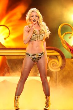 Britney Spears tức giận khi bị đồn hát nhép