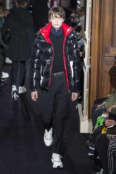 Valentino, Sonbahar/Kış 2018, Paris, Menswear