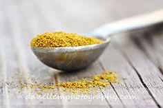 curry powder, ginger, turmeric [phytonutrients 4 anti-inflam]