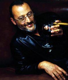 Jean Reno, Cigar Men, Howard Hughes, Chance Chanel, Baby Jeans, Hollywood Men, Actor John, Celebrity Wallpapers, Celebs