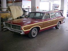 American Classic Cars, Ford Classic Cars, Automobile, Surf Rods, Caprice Classic, Sports Wagon, Woody Wagon, Ford Ltd, Ford Galaxie