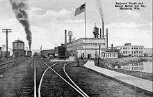 Kissel Motor Car Company - Wikipedia, the free encyclopedia