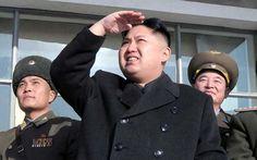 30.03.13: PERFIL: Kim Jong-un, el hombre que siembra el temor de una III Guerra…